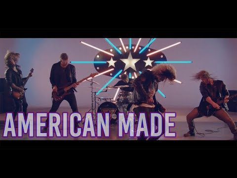 The Fallen State - American Made (Official Video) Mp3