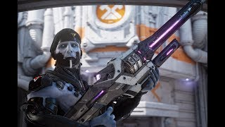 Unreal Tournament - Underworld Deathmatсh(2018) Pre-Alpha Gameplay