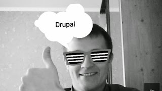 видео Drupal Backup and Migrate  - резервное копирование