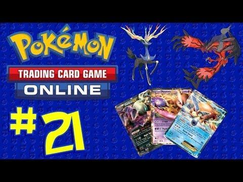 Pokemon TCG Online [Ep 21] - Coin Chaos vs Zapdos!