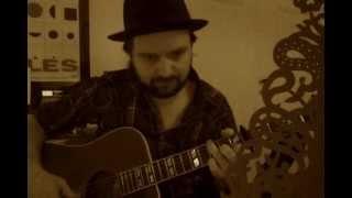 TIM CHRISTENSEN - Happy X-mas (John Lennon-cover) - LOW KEY/LATE NIGHT