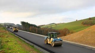 Как немцы строят дороги(Как прокладывают дороги Немцы Подписывайся на канал: https://www.youtube.com/user/InterestingYouTub100/ Эталоном в строительстве..., 2014-12-17T09:51:44.000Z)