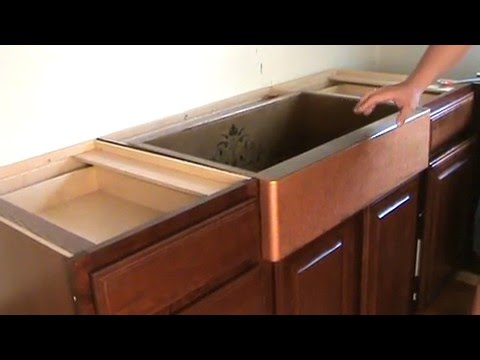Replacing Your Counter Top With Granite Patent Allows For