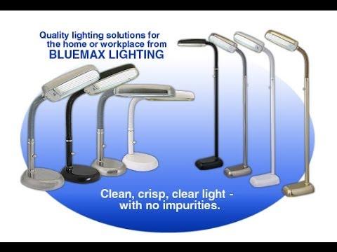 BlueMax Lighting  sc 1 st  YouTube & BlueMax Lighting - YouTube azcodes.com