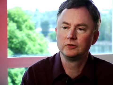 Peer To Patent - Curt Rose of HP