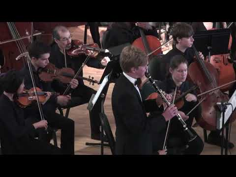 SCCYS Spring Concert May 19 2019 With Pro Audio