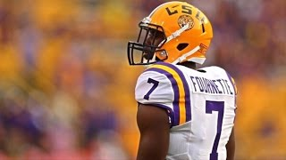 "Leonard Fournette Highlights  |||""Heisman Hopeful""