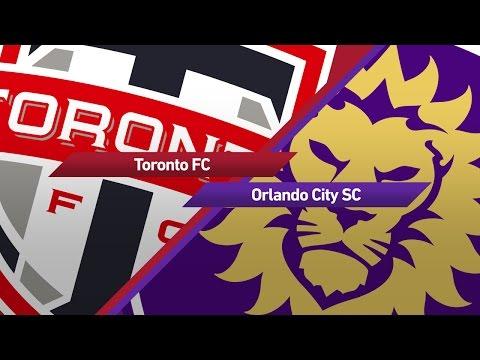 Highlights: Toronto FC vs. Orlando City SC | May 3, 2017