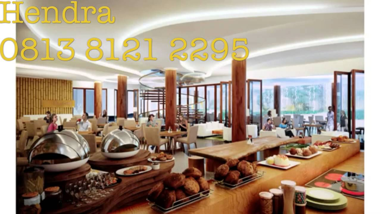 Golden Tulip Jineng Bali Resort Condotel Youtube