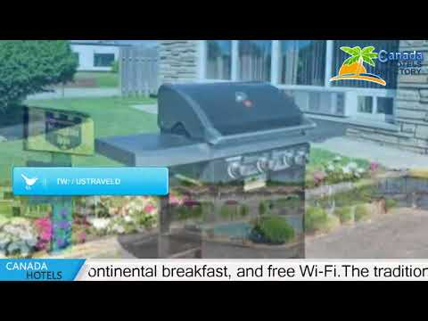 Knights Inn Kitchener - Kitchener Hotels, Canada