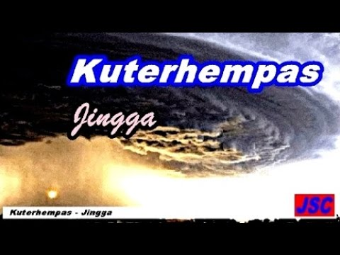 Jingga - Kuterhempas (Video Lagu + Lyric)