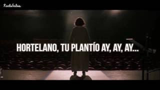 Qué He Sacado Con Quererte - Natalia Lafourcade - Letra /Lyrics