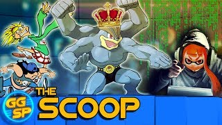 Splatoon Hacks, Pokémon Champs, And Day Of The Tentacle Returns! | The Scoop