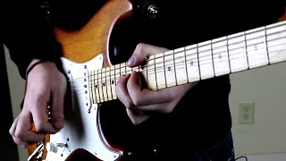 6 TIPS TO SHRED GUITAR