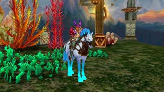 Order an Chaos (1) 2019 - Catching a Frosthorse first try & doing wb