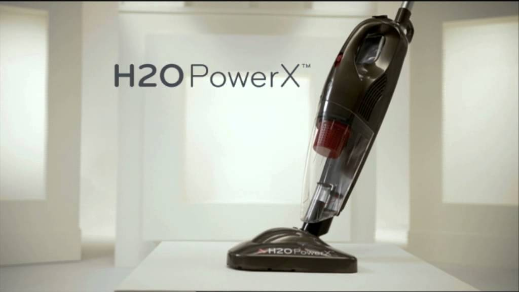 Thane H2O H20 PowerX 6 in 1 Steam Mop  Vac Vacuum Floor