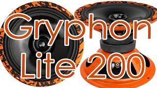 DL Audio Gryphon Lite 200, распаковка, характеристики, обзор, прослушивание, сравнение с эстрадой