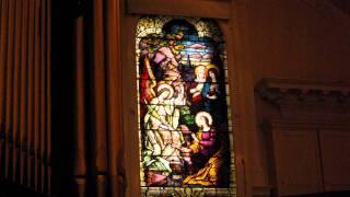 Bestwood MVC, Lord's Prayer