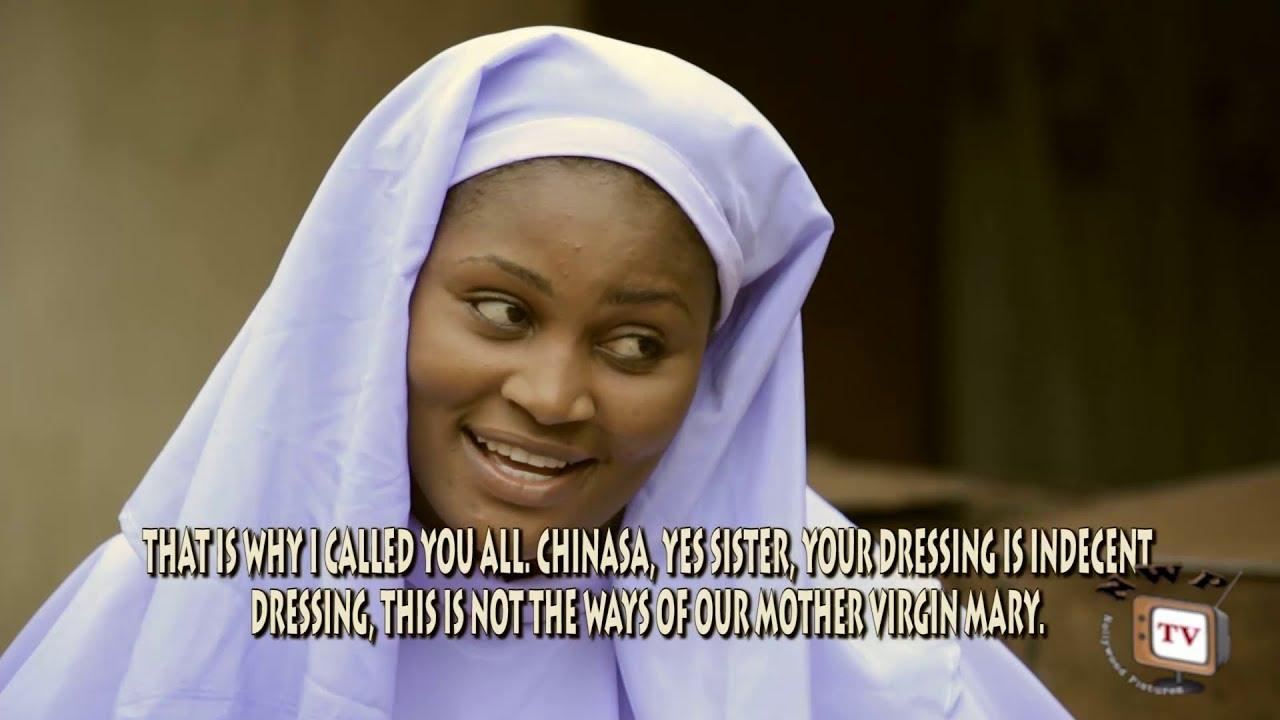 Download Ukwu Bu Ego Season 3 -  Chizzy Alichi 2018 Latest Nigerian Nollywood Movie Full HD