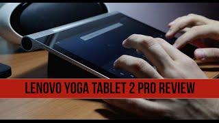 Lenovo Yoga Tablet 2 Pro Review! [ITA]
