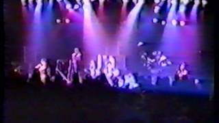 Video Ace Frehley: live in New York 1984 download MP3, MP4, WEBM, AVI, FLV April 2018