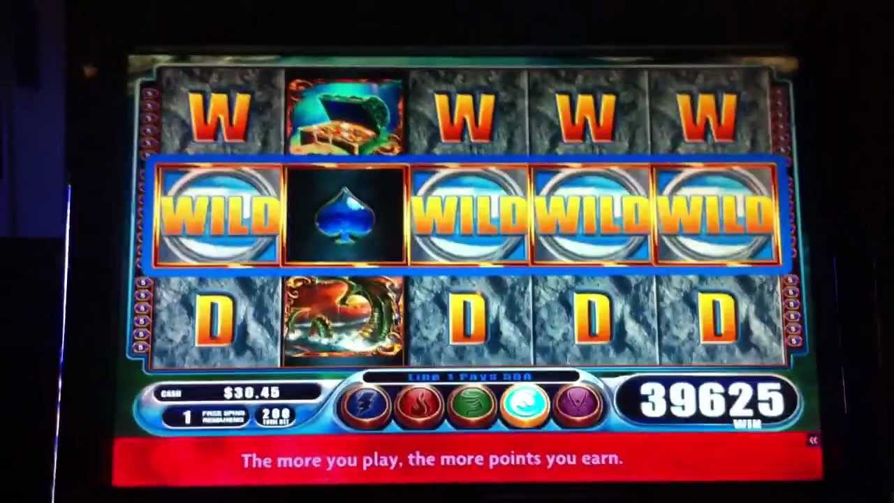 slot machines winners