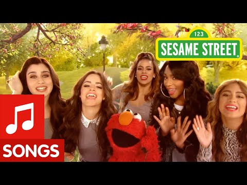 Sesame Street: That's Music with Fifth Harmony