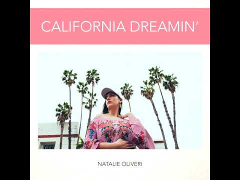Download Natalie Oliveri - Talking | California Dreamin' EP Mp4 baru