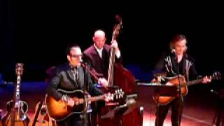 Elvis Costello & The Sugarcanes, Five Small Words