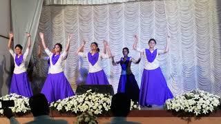 Mazhayilum veyililum kandu christian stage opening