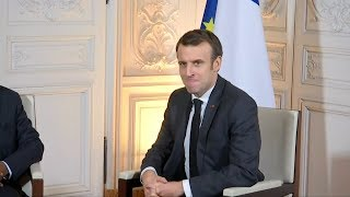 義法關係交惡 義大利副總理狠批法國 20190122 公視晚間新聞
