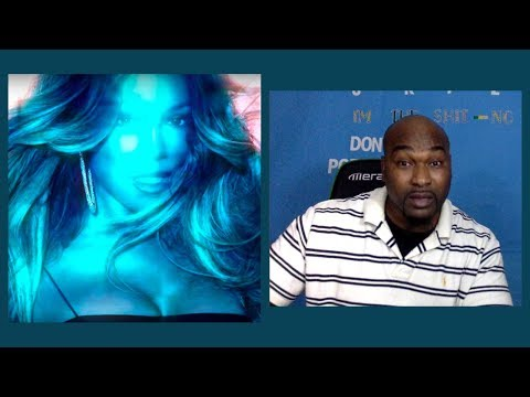 Mariah Carey - The Distance (Radio Edit) ft. Ty Dolla $ign - REACTION
