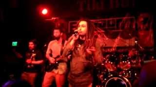 "Gonzo - ""Roots It Up"" - Tiki Bar (9/26/14)"