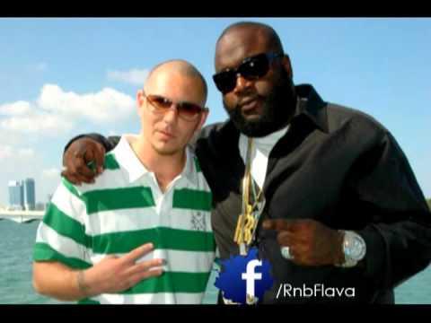 Mr. Mauricio Ft Pitbull, Rick Ross & Fat Joe -- Jam On It