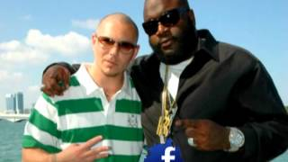 Mr. Mauricio Ft Pitbull, Rick Ross & Fat Joe -- Jam On It