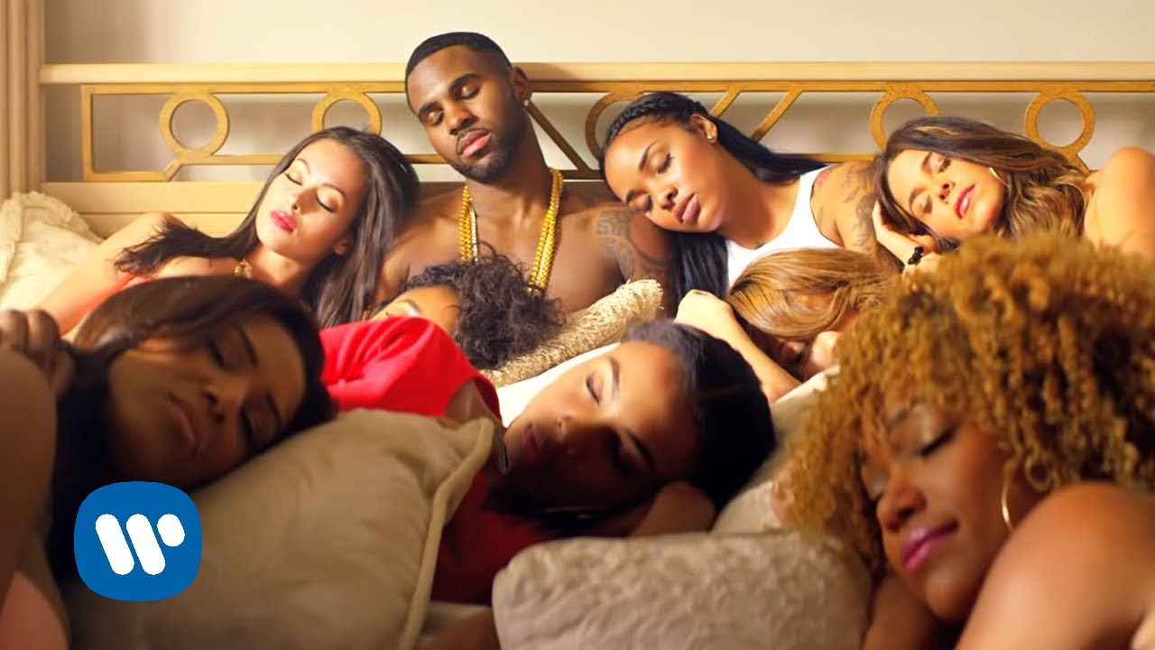 Jason Derulo - 'Wiggle' feat. Snoop Dogg (Official Music Video)
