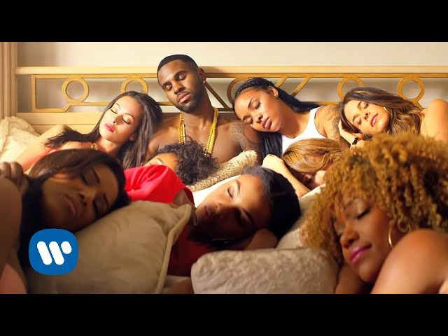 Jason Derulo - Wiggle feat. Snoop Dogg [Official Music Video]