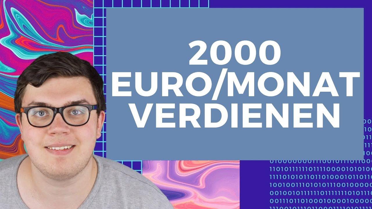Verdienst netto 2000 euro ZEIT ONLINE