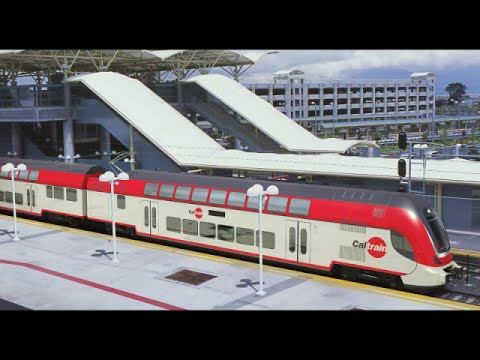 Jim Hartnett - High Speed Rail in California: Progress and Prospect (Part 3 of 7)