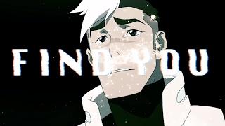 【VLDMV】Find You (Zedd feat. Matthew Koma & Miriam Bryant) // Matt Holt