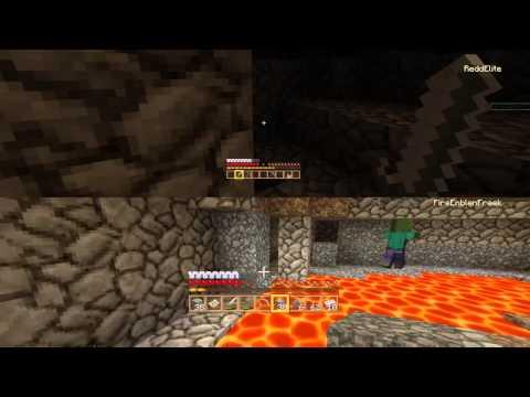 WTF CRAFT - Part 1 (Minecraft w/ Friends)