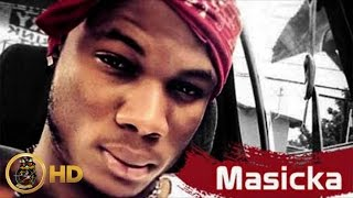 Masicka - Win (Raw) [Drugs Riddim] November 2015