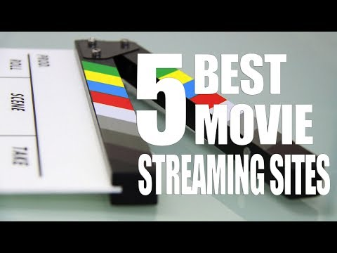 Top 5 Best FREE Movie Streaming Sites To Watch Movies 2018 | NO SIGN UP