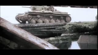 Великая Отечественная война в цвете 1941 1945 Операция Барбаросса online video cutter com