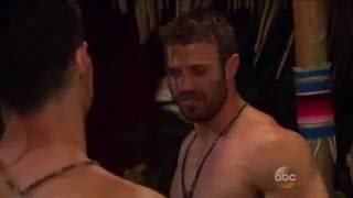 You're being so unmurdery - Chad Johnson Bachelor in Paradise