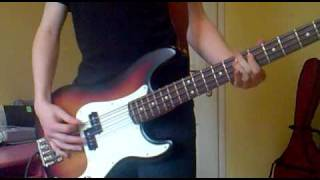 The stranglers, Nice'n'Sleazy Bass cover