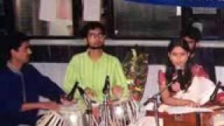 KANAK BHUDHAR (Sanskrit) Vidyapati Songs Sung By RANJANA JHA Music By PAWAN MISHRA Album  CHANAN