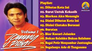 Download Lagu Tommy J Pisa   The Best Of Tommy J Pisa   Volume 1 Official Audio mp3