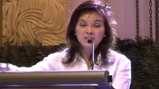 Greening Learning Environments in the Philippines by Sen LOREN LEGARDA