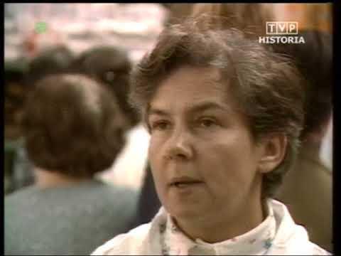 21.09.1984 Zakaz handlu w sobotę – żąda Suweren